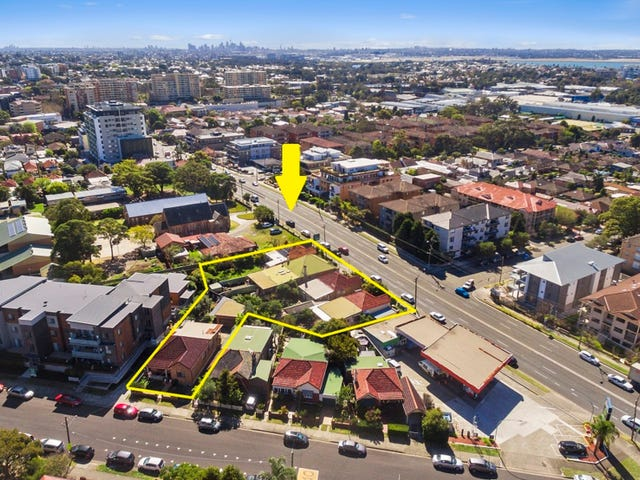 59-67 Princes Highway, Kogarah, NSW 2217