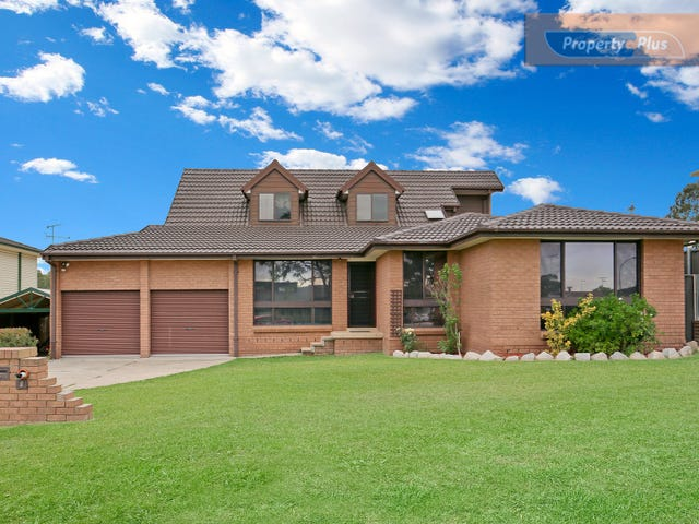 6 Newmoon Place, St Clair, NSW 2759