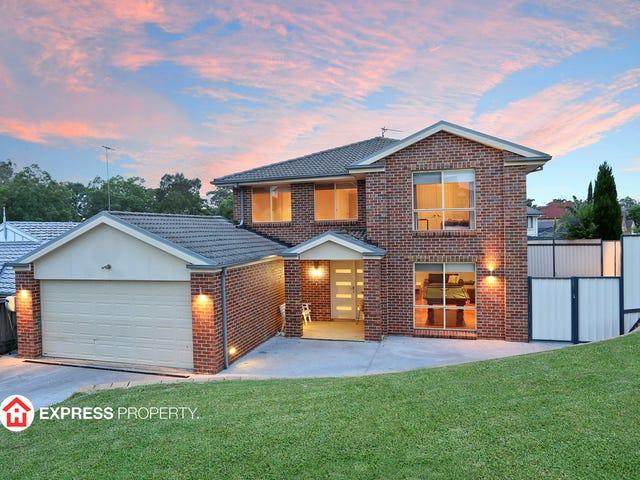 26  Smalls Creek Way, Beaumont Hills, NSW 2155