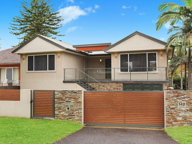 148 Princes Highway, Sylvania, NSW 2224