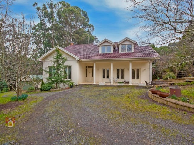 60 Ellison Street, Kinglake, Vic 3763