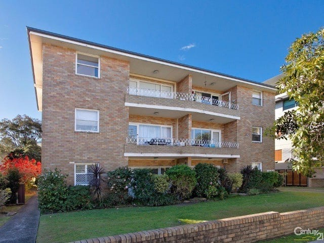 11/170 Russell Avenue, Dolls Point, NSW 2219