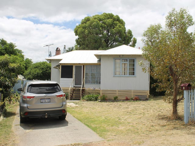 3 Benwell Pl, Collie, WA 6225
