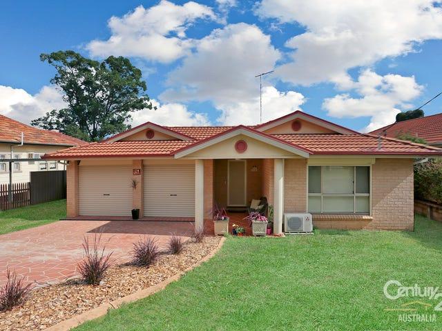 51  Riverstone Road, Riverstone, NSW 2765