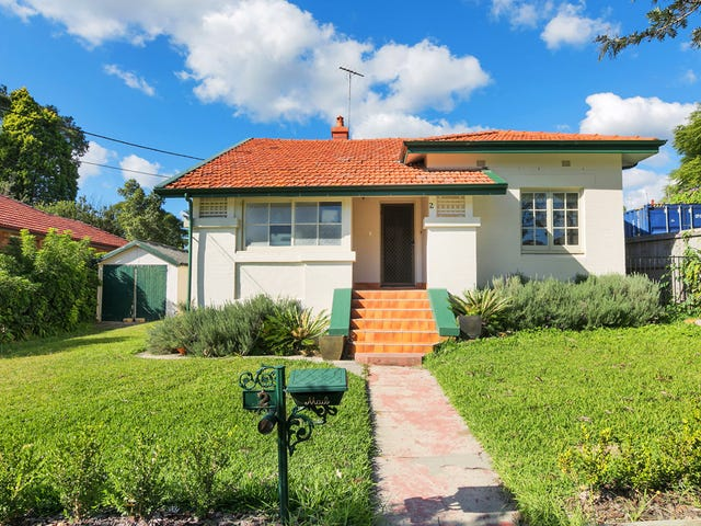 2 Wentworth Avenue, Waitara, NSW 2077