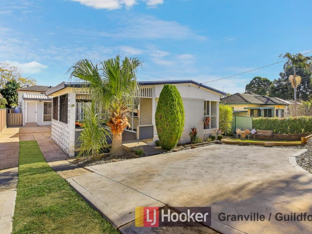 39 Princes Street, Guildford, NSW 2161