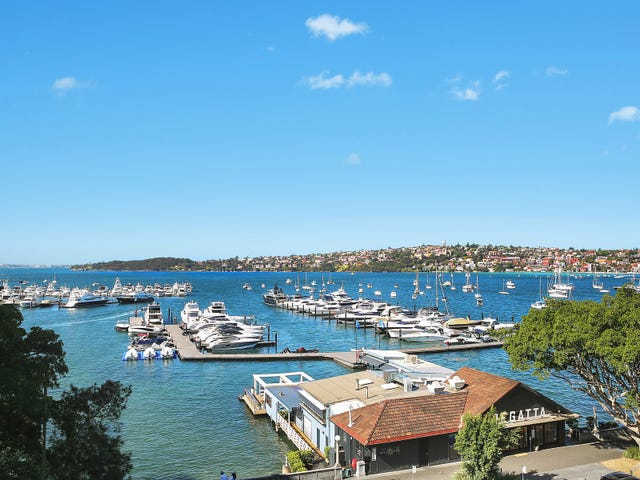 7/585 New South Head Road, Rose Bay, NSW 2029