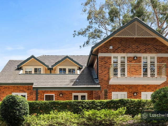 2/8 Park Crescent, Pymble, NSW 2073