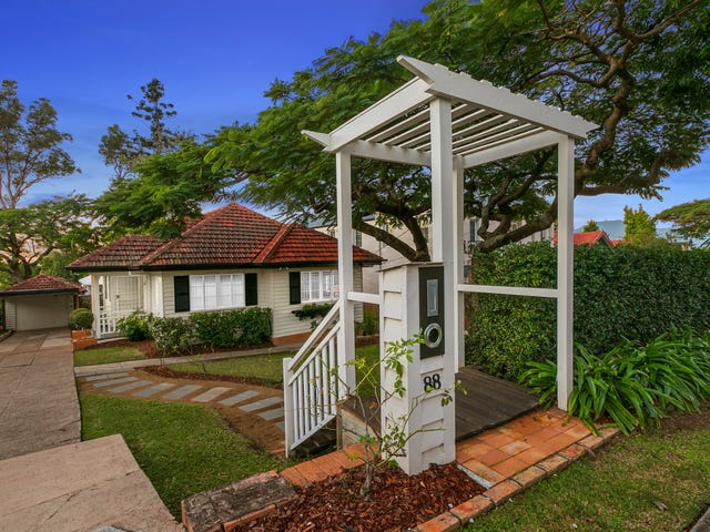 88 Cracknell Road, Annerley, Qld 4103