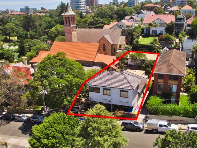 3 Kangaroo Street, Manly, NSW 2095