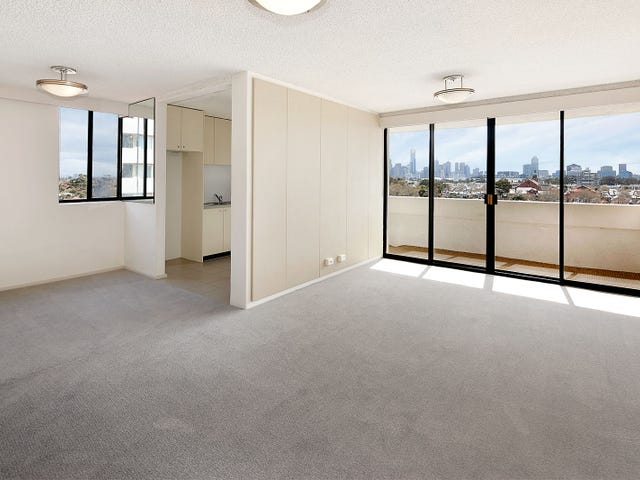 61/195 Beaconsfield Parade, Middle Park, Vic 3206