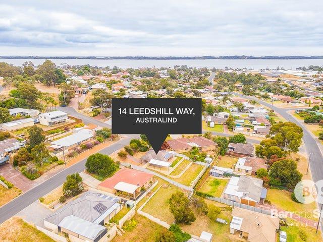 14 Leedshill Way, Australind, WA 6233