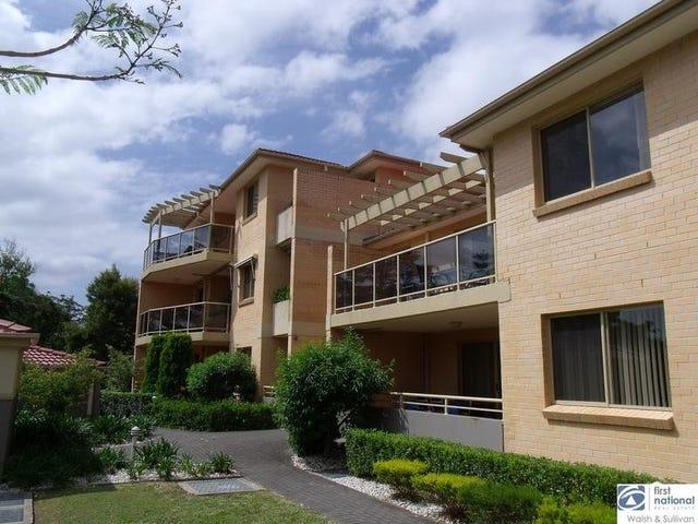 2/17-21 Meryll Avenue, Baulkham Hills, NSW 2153