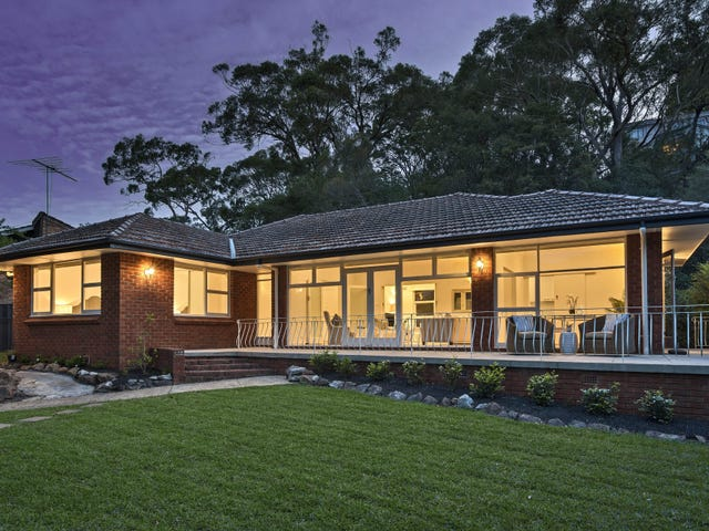 79 Babbage Road, Roseville Chase, NSW 2069