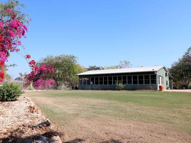 180 Cragborn Rd, Katherine, NT 0850