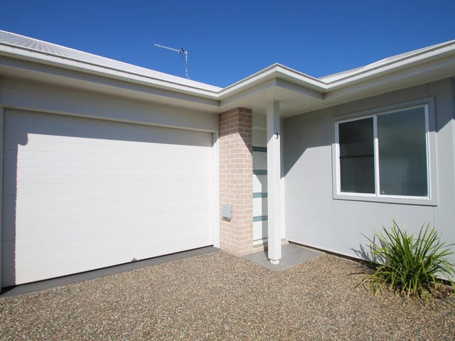 3 235 Alderley Street, Centenary Heights, Qld 4350