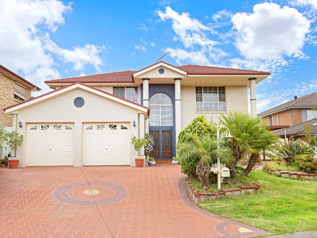13 Christmas Place, Green Valley, NSW 2168