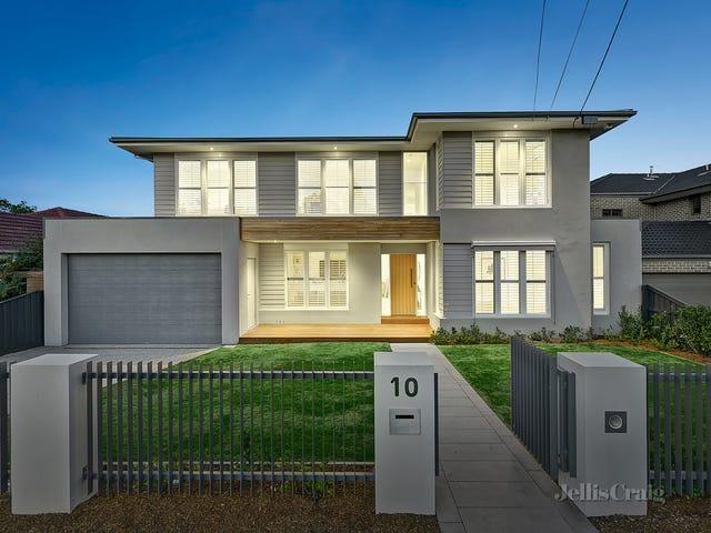 10 Howard Avenue, Mount Waverley, Vic 3149