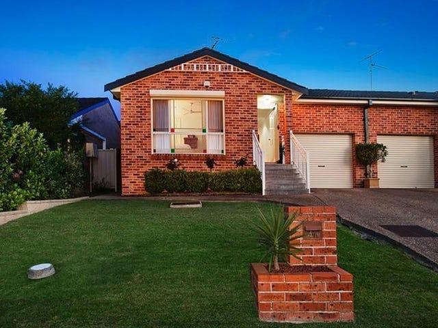 4A Dorothy Court, Baulkham Hills, NSW 2153