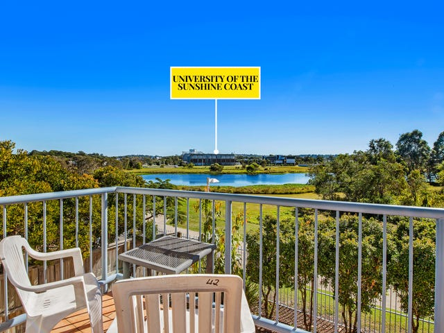 66/7-15 Varsityview Court, Sippy Downs, Qld 4556