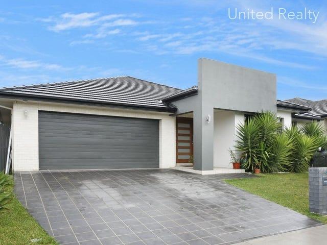 4 Hargrave Avenue, Middleton Grange, NSW 2171