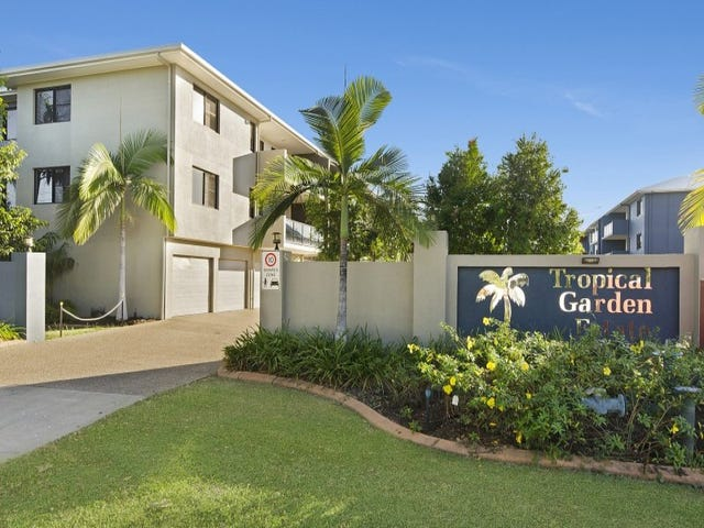 27/101 Railway Avenue, Railway Estate, Qld 4810
