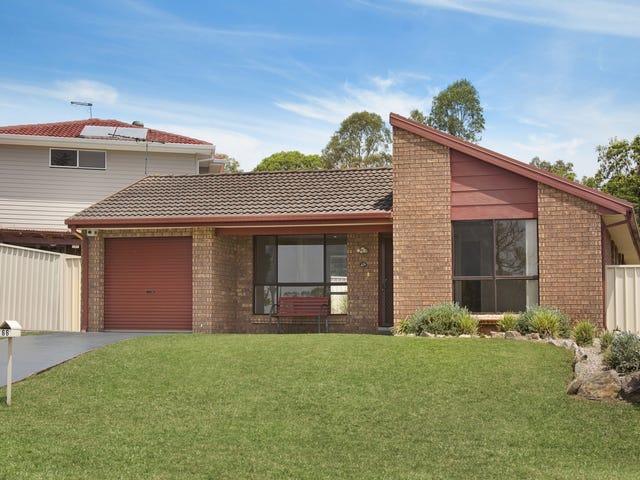 66 Parma Crescent, St Helens Park, NSW 2560