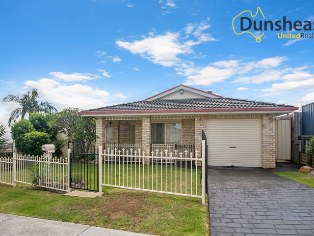 146 Guernsey Avenue, Minto, NSW 2566