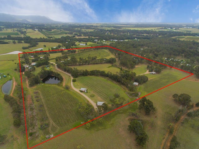 111 Halls Road, Pokolbin, NSW 2320
