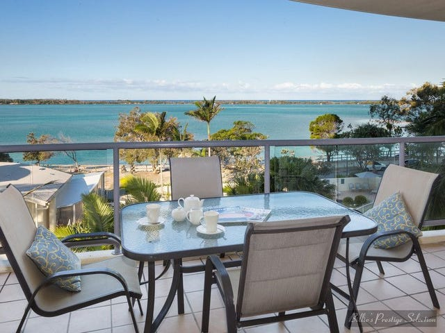 408/89 Esplanade, Golden Beach, Qld 4551