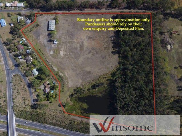 Lot 98 Yabsleys Lane, South Kempsey, NSW 2440