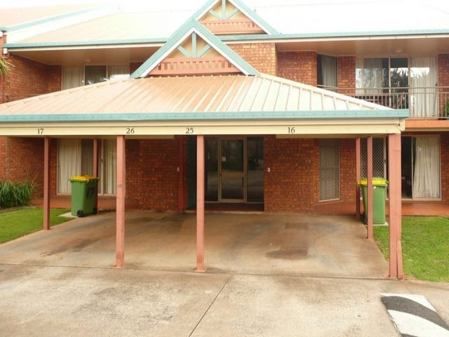 26/367-369 Margaret Street, Toowoomba City, Qld 4350