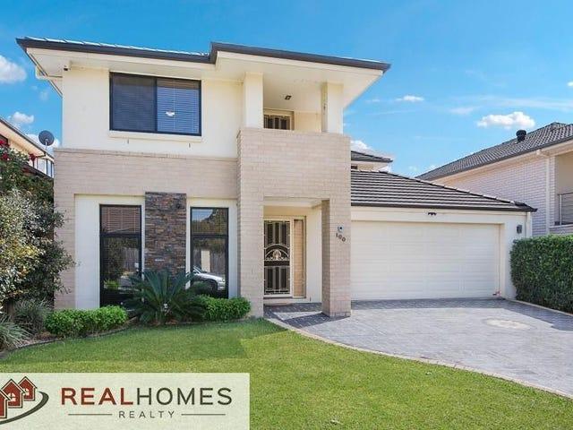 100 Ridgetop Drive, Glenmore Park, NSW 2745