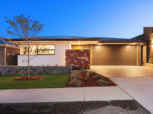 4 Willesee Rise, Coombs, ACT 2611