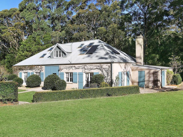 81 Ryans Lane, Wildes Meadow, NSW 2577
