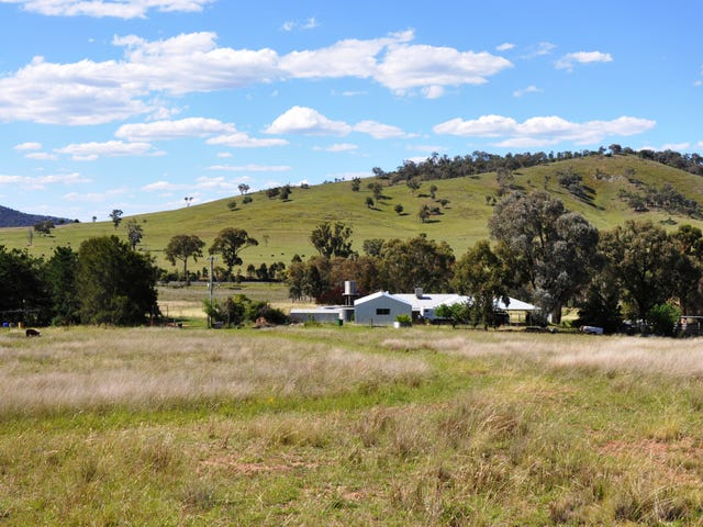 1127 Goolma Road,, Gulgong, NSW 2852