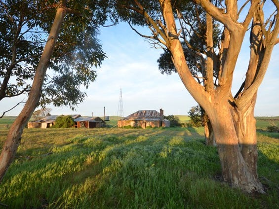 Lot 1 Koonenberry Road, Booborowie, SA 5417