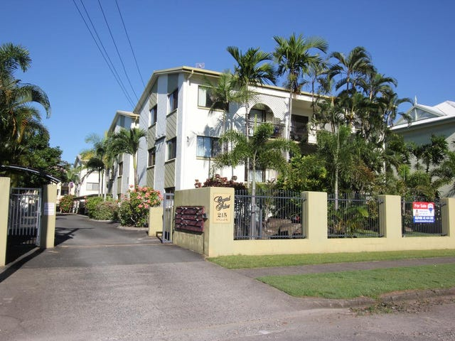 21/215 McLeod Street, Cairns North, Qld 4870