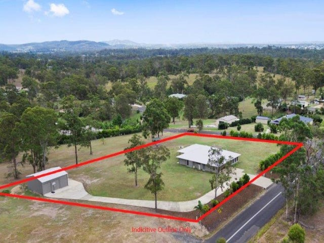 426 Groundwater Road, Pie Creek, Qld 4570
