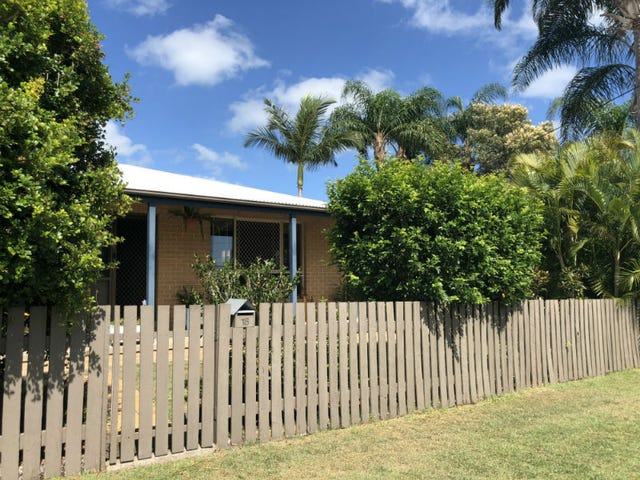 18 Wattle Street, Point Vernon, Qld 4655