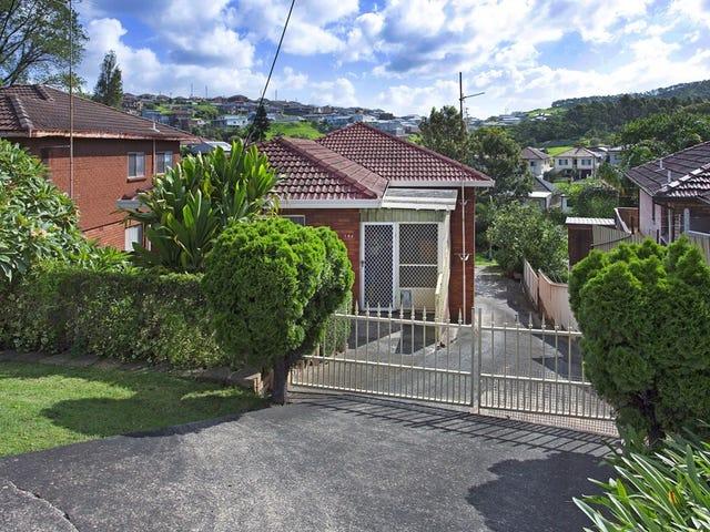 144 Lake Avenue, Cringila, NSW 2502