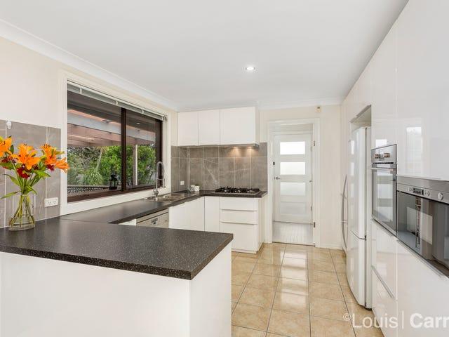 6 Carmel Close, Baulkham Hills, NSW 2153