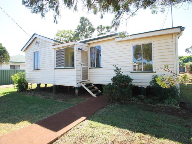 19 Phyllis Street, Harristown, Qld 4350