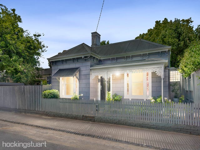 2 Wrights Terrace, Prahran, Vic 3181