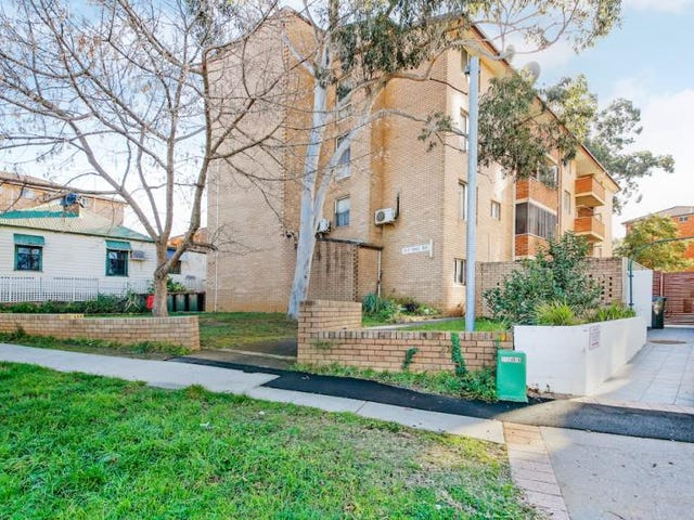 8/5-7 Mill Road, Liverpool, NSW 2170