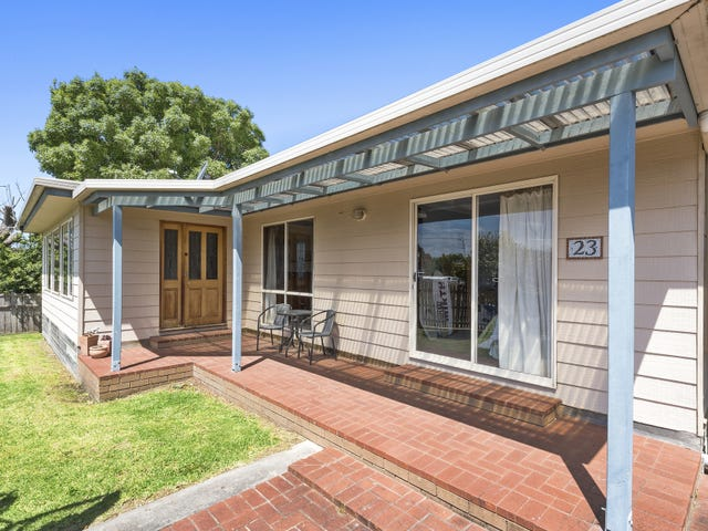 23 Thomson Street, Apollo Bay, Vic 3233