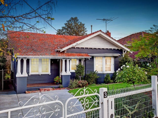 3 Appleby Crescent, Brunswick West, Vic 3055