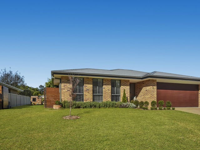 36 Colonial Circuit, Wauchope, NSW 2446