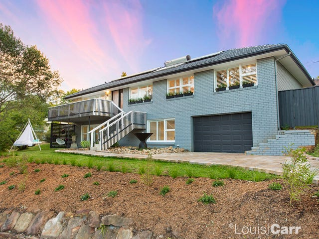 5 Kerribee Place, Carlingford, NSW 2118