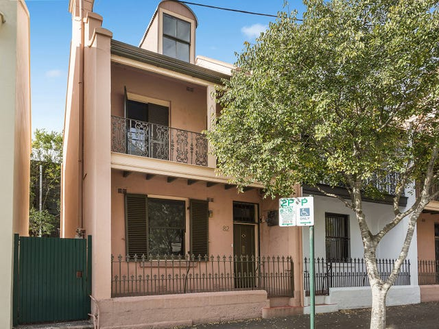 82 Kent Street, Millers Point, NSW 2000